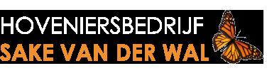 Hoveniersbedrijf Sake van der Wal
