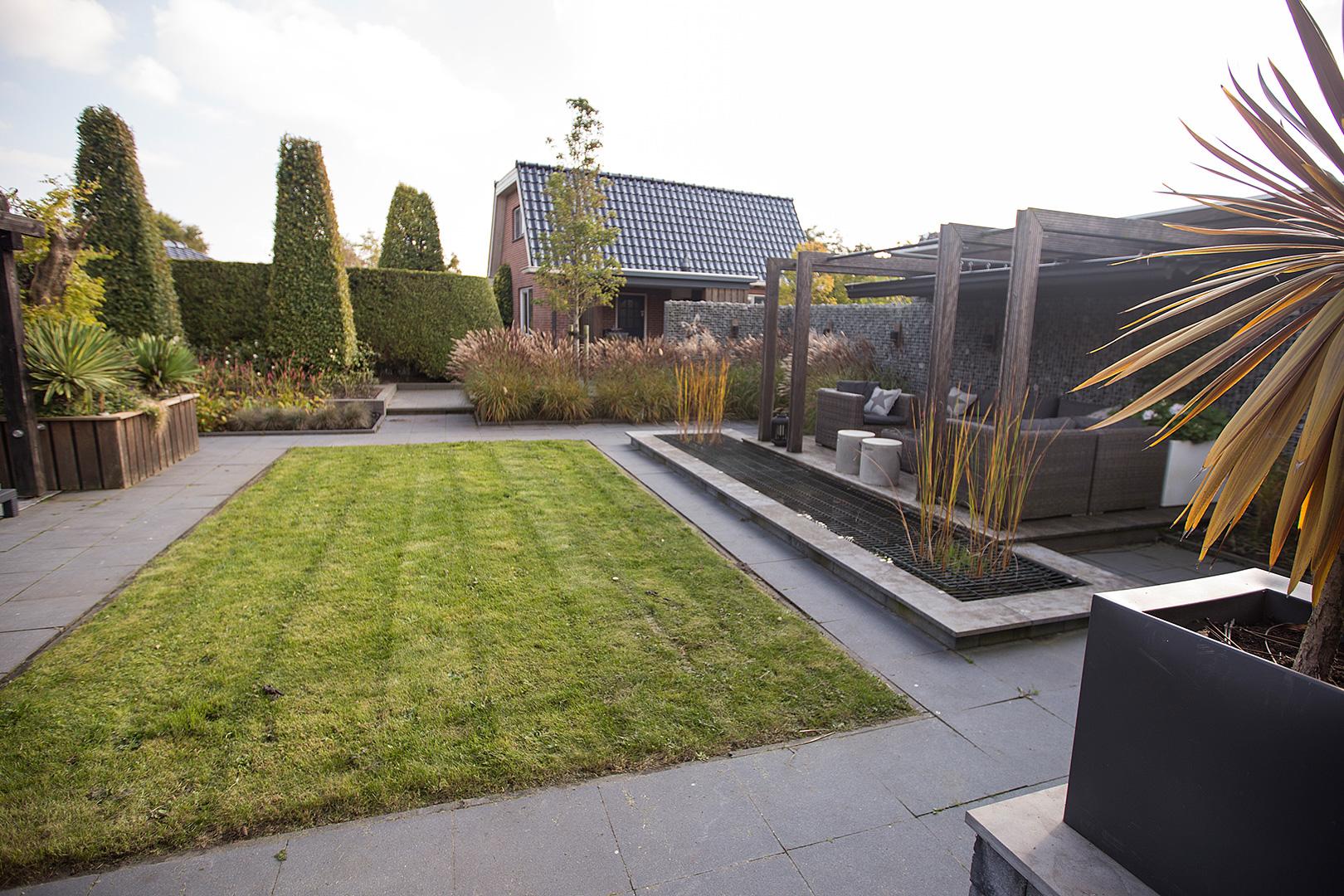 Hoveniersbedrijfsakevanderwal.nl-Project-Tuinontwerp